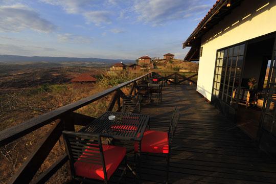 Photo Bashay Rift Lodge, Tanzanie