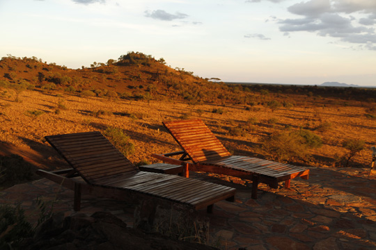 Photo Grumeti Hills, Tanzanie