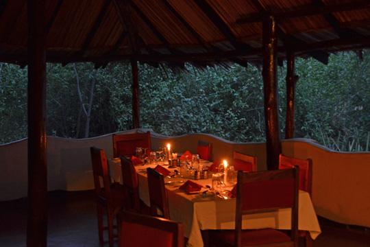 Photo Lac Natron Tented Camp, Tanzanie