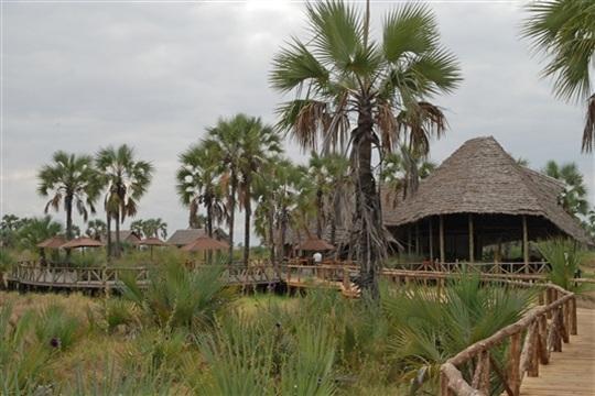 Photo Maramboi Tented Camp, Tanzanie