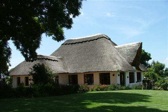 Photo Ngorongoro Farm House, Tanzanie