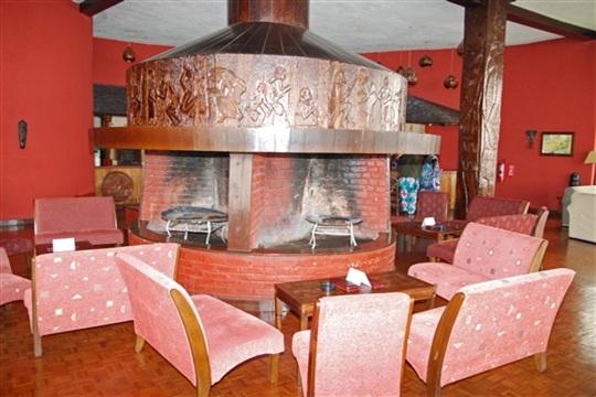 Photo Ngorongoro Sopa Lodge, Tanzanie