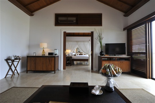 Photo The Residence Zanzibar, Tanzanie