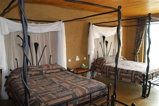 Photo Serengeti Sopa Lodge, Tanzanie