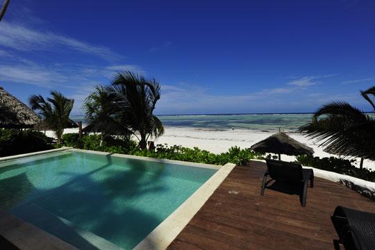 Photo Sunshine Hotel, Tanzanie